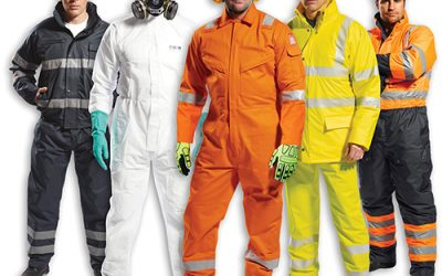 Flame Resistant Clothing F.A.Q.